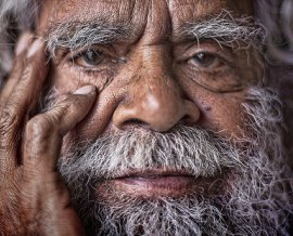 Uncle Jack Charles - Motivational Speakers