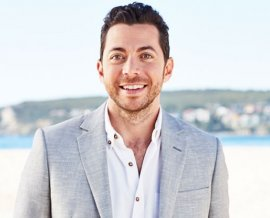 James Mathison - MCs & Hosts