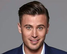James Tobin - MCs & Hosts