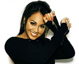 Jessica Mauboy - Recording Artists