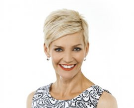 Jessica Rowe - Motivational Speakers