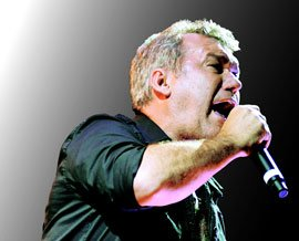 Jimmy Barnes - Recording Artists