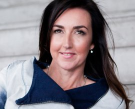 Jo Burston - Women in Business