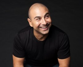 Joe Avati - Comedians