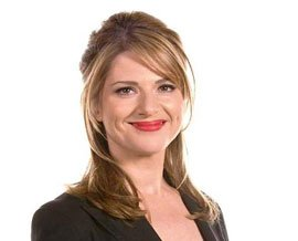 Julia Zemiro - Celebrities