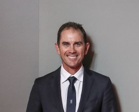 Justin Langer - Motivational Speakers