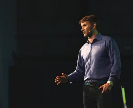 Keith Ferrazzi - Business Speakers