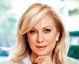 Kerri-Anne Kennerley - Celebrities