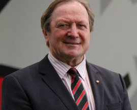 Kevin Sheedy - Motivational Speakers