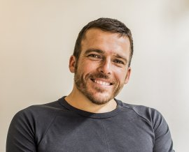 Kurt Fearnley - Motivational Speakers