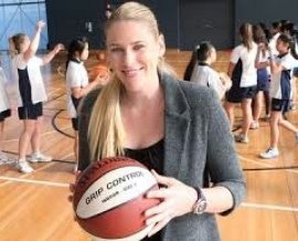 Lauren Jackson - Motivational Speakers