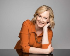 Leigh Sales - MCs & Hosts