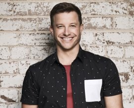 Luke Jacobz - MCs & Hosts