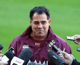 Mal Meninga - Motivational Speakers