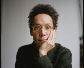 Malcolm Gladwell - Interesting Ideas