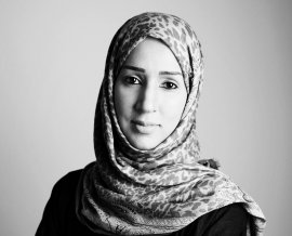 Manal Al-Sharif - Motivational Speakers