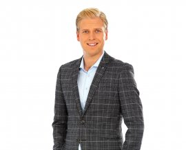 Mark Humphries  - MCs & Hosts