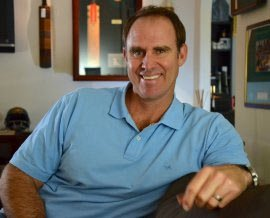 Matthew Hayden - Motivational Speakers