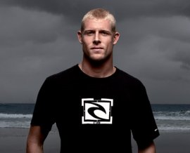 Mick Fanning - Sports Heroes