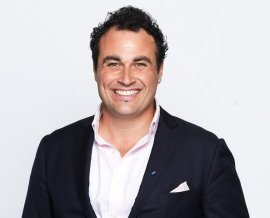 Miguel Maestre - Celebrity Chefs