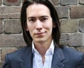 Mike Walsh - Futurists & Future Trends
