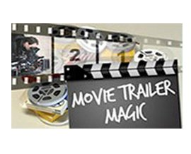 Movie Trailer Magic - Team Building