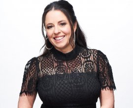 Myf Warhurst - MCs & Hosts