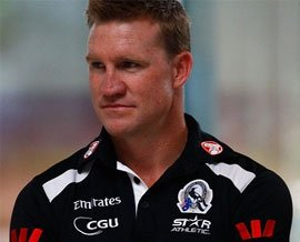 Nathan Buckley - Sports Heroes