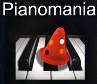 Pianomania - Feature Acts