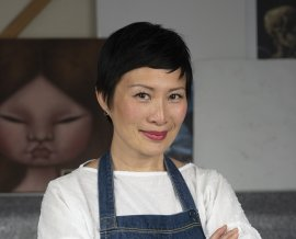 Poh Ling Yeow - Celebrity Chefs
