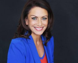Rabia Siddique - Motivational Speakers