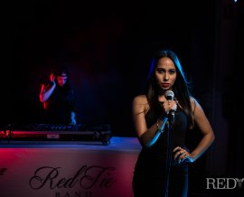 Redfusion ft ROMY - After Dinner Entertainers
