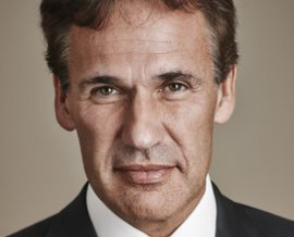 Richard Susskind - Futurists & Future Trends
