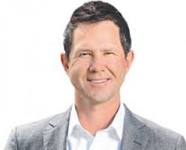 Ricky Ponting  - Motivational Speakers
