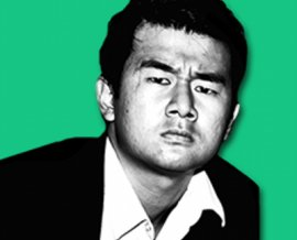 Ronny Chieng  - Comedians