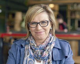 Rosie Batty AO - Motivational Speakers