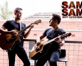 Sam & Sam - Dance Bands