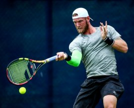 Sam Groth - Sports Heroes