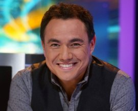 Sam Pang - Celebrities