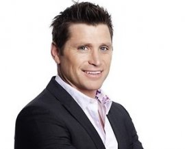 Shane Crawford - MCs & Hosts
