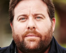 Shane Jacobson - Comedians