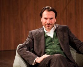 Simon Anholt  - Branding & Marketing