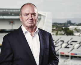 Sir Graham Henry - Leadership