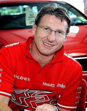Mark Skaife - Motivational Speakers