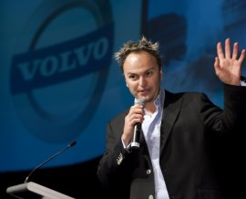Steven Bradbury - Motivational Speakers