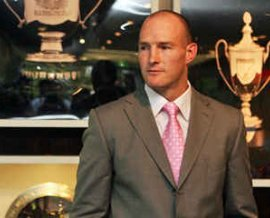 Stirling Mortlock  - Sports Heroes