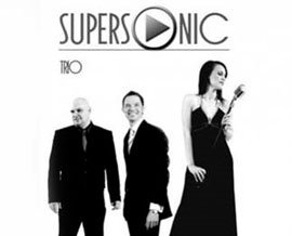 Super Sonic Trio - Feature Acts