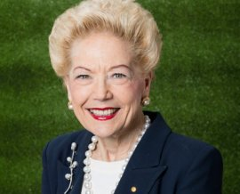 Susan Alberti - Women in Business