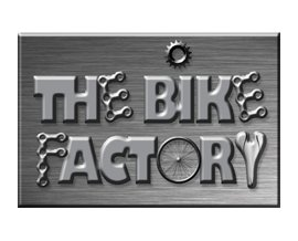 The Bike Factory - Team Building
