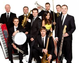 The High Rollers Big Band - Dance Bands